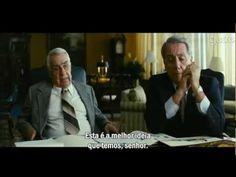Argo, dirigido e estrelado por Ben Affleck, aparece entre os melhores filmes de 2012, segundo o jornal O Globo. A lista traz também Shame, Habemus Papam, A música segundo Tom Jobim e Holy Motors.