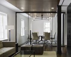 Atlas Holdings Office by HLW - Office Snapshots
