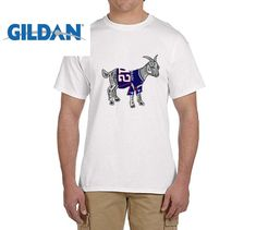 GILDAN NEW summer Tom Brady GOAT (greatest of all time) t shirts Mens Number 12 Fashion T-shirts for Patriots fans. Yesterday's price: US $11.82 (9.75 EUR). Today's price: US $11.82 (9.78 EUR). Discount: 9%.