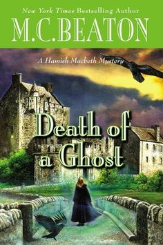 Death of a Ghost (Ha