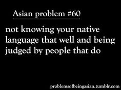 Asian Problems #60 << YES. BLESS THIS.