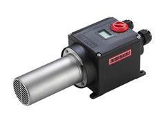 Air-heater LHS 41S SYSTEM