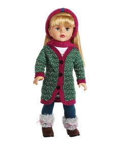 Sweater Cutie 18'' doll by Madame Alexander $32.99 [Large Photo] http://mcdn.zulilyinc.com/media/catalog/product//114839/zu8582904_main_tm1418078316.jpg