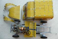 Jeep Willys, Harley Davidson, Hobby Toys, Amazing Cars, Vintage Toys, Lego, Van, Toaster, Hobbies