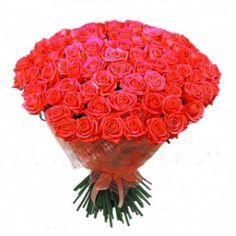 Артикул: 035-201 Состав букета: 75 роз кораллового цвета, оформление Размер: Высота букета 50 см Роза: Выращенная в Украине http://rose.org.ua/bukety-iz-roz/1388-korall.html #букеты #букетроз #доставкацветов #RoseLife #flowers #SendFlowers #купитьрозы #заказатьрозы   #розыпоштучно #доставкацветовкиев #доставкацветовукраина #срочнаядоставка #заказатьрозыкиев