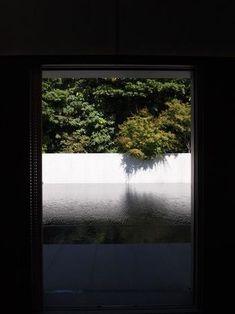 鈴木大拙館 静謐な空間で、自分と向き合い、「禅(ZEN)」の世界を体感してみてください。
