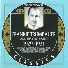 IN THE MERRY MONTH OF MAYBE by Frank Trumbauer - YouTube, by Ira Gershwin, Billy Rose and Harry Warren, from the 1931 revue CRAZY QUILT