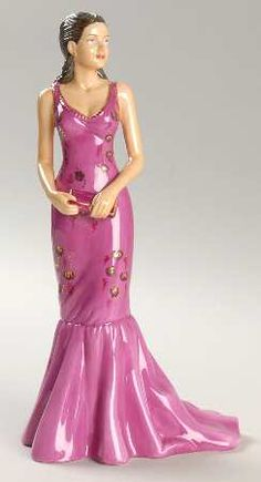 Royal Doulton Royal Doulton Figurine at Replacements, Ltd