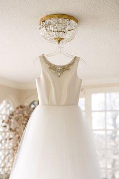 Gown shots
