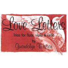 """https://ift.tt/2IGYZHL  Some of the music motifs in each of these """"Love Letters"""" first appeared through improvisation with cello and voice in a previous CD named """"Wings for the Spirit-Part 1""""(1992). Time between then and now has allowed me to refashion those ideas adding more lines so that a richer texture and more clearly established intimate chamber music context could be achieved.  My friends and colleagues flautist Fereshteh Rahbari and violist Maria Steinkogler are along with myself…"""
