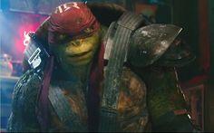TMNT Out of the Shadows Ninja Turtles 2014, Ninja Turtles Cartoon, Tmnt Turtles, Teenage Mutant Ninja Turtles, Tortugas Ninja Leonardo, Tmnt Girls, Riverdale Characters, Turtle Love, Heart For Kids