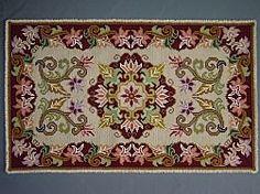 Jr tapetes arraiolos - 1,50 x 1,00 - 603464