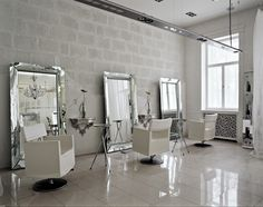 Aldo Coppola - Moscow - Russian Federation, salone, manufacturer, sales hair style salon furniture