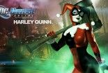 DC Universe Harley Quinn Wallpaper