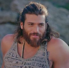 Can Yaman . GRATIS Sitio web del actor turco - sitio web - Ideas of sitio web - Can Yaman . Turkish Men, Turkish Fashion, Turkish Actors, Awesome Beards, Beard Care, Early Bird, Best Actor, Perfect Man, Bearded Men