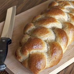 Fancy Breads on Pinterest | Challah, Brioche and Christmas Bread