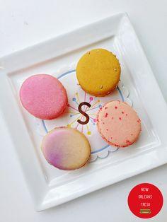 Sucré Macarons - New Orleans Fresh