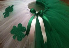 So need this for St. Patricks day