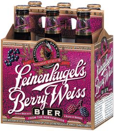 LEINENKUGEL BERRY