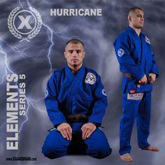 Series 5 Hurricane
