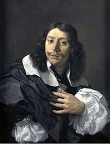 Self Portrait, 1662 ~ Karel Dujardin (1626-1678)  was a Dutch painter and etcher.  Although active as a portrait and history painter, he is best known for his Italianate landscapes.