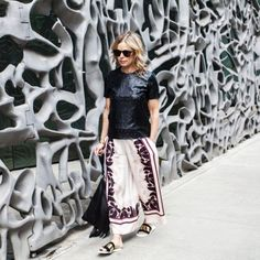 50 Inspiring Street Style Outfits To Try For Summer via @WhoWhatWear get the look here! http://rstyle.me/n/kfy2wmjg6 http://rstyle.me/n/kfy3nmjg6 http://rstyle.me/n/kfy5amjg6