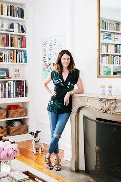 Lauren McGrath New York Apartment