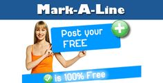 Start your First Post from Mark A Line : Mark A Line