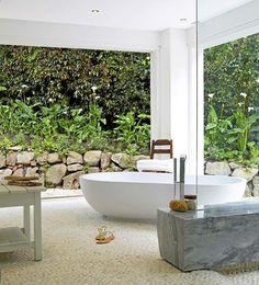 Emily Henderson Mountain Fixer Upper Rethink The Pebble Bathrooms Good Inspo Pics 5