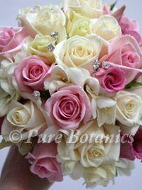 Rose bouquet x