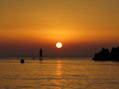 Best sunset ever! Ibiza, the Paradise
