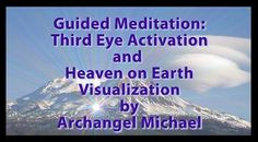 5 Techniques to Open Your Third Eye, including decalcifying the pineal gland, meditation, and using mudras, crystals and sounds.