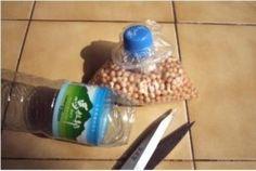 Migliori Mestieri bottiglia di plastica