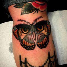 thievinggenius: Tattoo done by Chris Stockings. https://instagram.com/chrisstockings/?hl=en