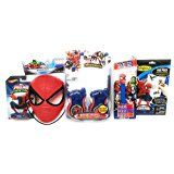 Spiderman Homecoming I Avengers I Spiderman Toys I Spiderman PEZ I Boys Toys I Toys I Games