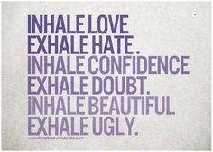 breathe !
