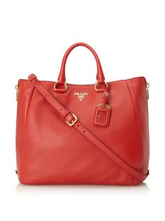Prada Women's Tote Bag