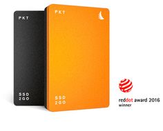 Angelbird | SSD2go PKT | Portable SSD | Mobile SSD