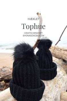 Crochet hat, Diy And Crafts, Crochet hat with double bend and broom. Knitting For Charity, Crochet Cap, Knitted Gloves, Ear Warmers, Crochet Accessories, Diy Projects To Try, Knitting Yarn, Crochet Clothes, Kids And Parenting