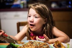 Science Says: Eat With Your Kids