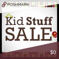 Baby & Toddler Boy Sale Check out my closet for cute baby boy & toddler clothing all at great prices! Feel free to make an offer & take advantage of 15% off 3+item bundle AND a 🆓 gift! I have a ton of stuff that I have yet to post, so your 🆓 gift may be a shirt, pants, bibs, etc NWT, NWOT or pre💗 in very good condition. Other