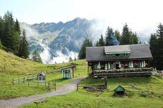 Duisitzkarhütte - gemütliche Einkehr - besonders die Mehlspeisen sind zu empfehlen #hütte #einkehr #wandern Austria, Mountains, Nature, Travel, Beautiful, Hiking, Round Round, Naturaleza, Viajes