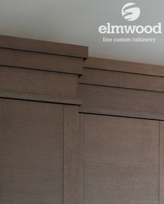 *Moulding Monday* This contemporary moulding stack is made up from EK356 stacker with a couple of layers of EKLV above. The effect is beauti...