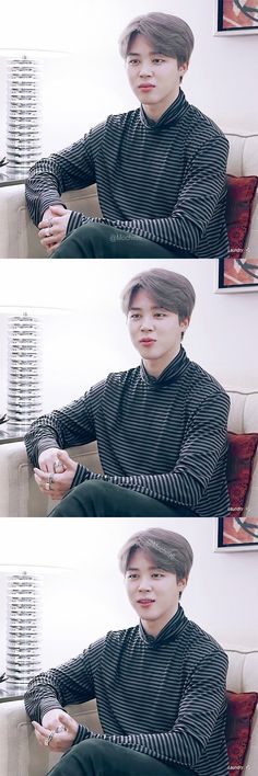 180411 Burn The Stage EP.4 || #BTS #JIMIN
