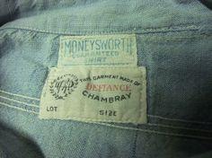 good label