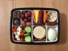 Bento box 546 cal #goodnutrition #physicalactivity #goodfood #vegetables #JuicePlus #healthymeal #healthyfood #healthy #health #exercise #eatclean