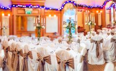 Make your dream wedding come true at the award-winning Glenview Hotel, set in the breathtaking surroundings of the Glen of the Downs, Wicklow. Elegant Wedding, Our Wedding, Wedding Venues, Dream Wedding, Wedding Centrepieces, Wedding Gallery, Center Pieces, Big Day, Flower Arrangements