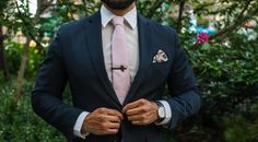 | Touch Of Colour Makes The Difference • Gentleman Lifestyle Accessories | Available Online |#GentsCulture | 📷: @MrMendez20  www.GentlemansCulture.com Suit Jacket, Suits, Gentleman, David, Touch, Colour, Lifestyle, Clothing, Accessories