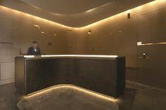 Reception - RITZ CARLTON WOLFSBURG: ELEGANCE AND LUXURY BY ELLIOT BARNES - see more at http://www.homedesignideas.eu/ritz-carlton-wolfsburg-elegance-luxury-elliot-barnes/