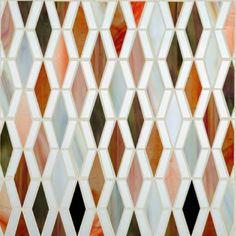 Erin Adams Designs; Harlequin in Fresh Color